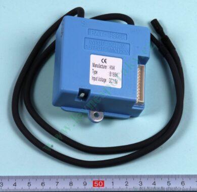 Automatika zapalovací, zrušeno-náhrada je 116-1155(116-0055)