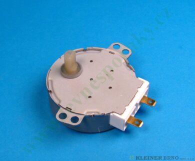 Motor otoč. talíře MT MDS-4A 230V, 4W, 4ot.(192031)