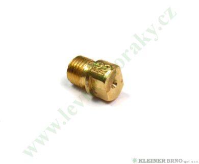 Tryska 0,22 mm MEVA 4328(4328)