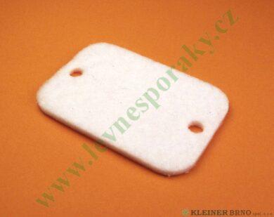 Těsnění víčka I. BETA Mechanic,Mechanic Comfort,Electronic,Comfort (za K22188)(K22077)