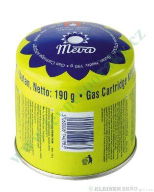 Kartuše 190g - propichovací - STOP GAS MEVA KP02001(KP02001)