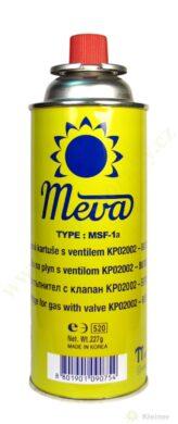 Kartuše 220g-ventil MEVA KP02002(KP02002)