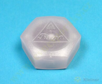 Zátka plastová k lahvi  10/5 Kg Fla,  ( za 9065 )(NP13002)