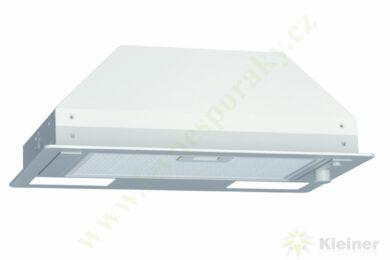 MORA OI 661 X PREMIUM - odsavač par vestavný, š=53,4 cm(OI661X)