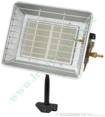 Topidlo 4,3 kW MEVA BRI TB01005  (TB01005)
