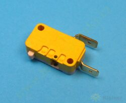 Mikrospínač 5708 ( shodné s 814468 )