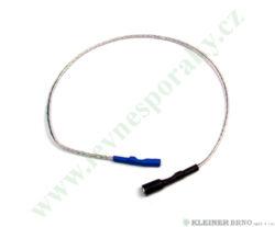 Kabel piezozapalovače ( G19-01, i pro původní design, shodné s 116-0033 )
