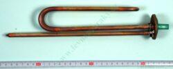 Těleso topné 2000W TGR-50N délka jímky cca 270 mm ( shodné s 285875, 346898 )