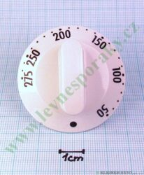Knoflík termostatu VT06.1020-Tento náhradní díl je určen na níže uvedené výrobky. Seznam je pouze orientační, protože během výroby mohlo být na jednom výrobku použito několik různých nekompatibilních dílů se stejným určením. Uváděný údaj Article code ( Art c. ) je označení výrobku pro servis.