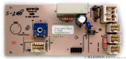 Modul elektronický RF62308-OR ( shodné s 139745 )-Tento náhradní díl je určen na níže uvedené výrobky. Seznam je pouze orientační, protože během výroby mohlo být na jednom výrobku použito několik různých nekompatibilních dílů se stejným určením. Uváděný údaj Article code ( Art c. ) je označení výrobku pro servis.