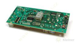 Modul regulace G-HZA-08CFP H12S214 ( shodné s 139744 )( zrušeno bez náhrady )