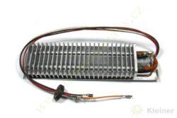 Těleso topné BACKER S1033 2000W, 230V ( za 1506024023 )
