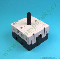 Energoregulátor DUO  - EC773  ( shodné s 229654, 534152, 546325,599595, 716270)-EGO 50.75021.001
