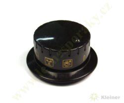 Knoflík přepínače trouby H GE6-23 IS-K44 8022/150