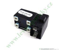 Zapalovač VNZ pro 4 elektrody 4206,07 ( shodné s 814876 )