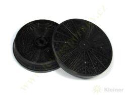 Filtr uhlíkový - sada 2 kusů, DK6335