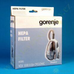 Hepa filtr k VCK 1500EA II Cyclonic