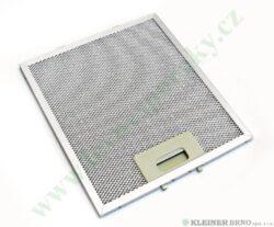 Filtr tukový OP 222x249x8 mm