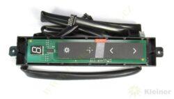 Elektronika ovládací dig. IDR4545