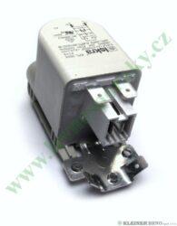 Kondenzátor odruš. 0,47uF PS (shodné s 124488,193899,234210,291559,587575,587576-Shodné i s 431466.