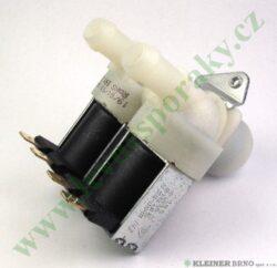 Ventil magnetický dvojitý PS - WS40109