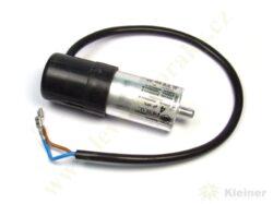 Kondenzátor odrušovací chladničky 4uF ( +506431 náhrada za 437993 )