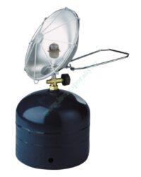 Topidlo ( teplomet ) 1,1 kW MEVA ARDENT 2171 II. jakost-Teplomet na na propan-butan ( camping ) II. jakost