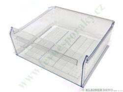 Box mrazáku h=165 mm ( za 2275086631, 2675014340 )