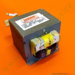 Transformátor MT01, MT02 a MT03