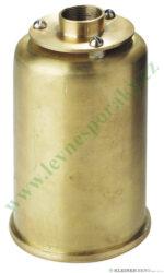 Hořák 120 kW MEVA 2261-Maximální teplota hoření cca 1670 °C