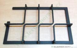 Rošt nosný varného panelu -pravý
