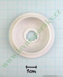 Rozeta knoflíku MKN67322 FW ( shodné s 375740 )