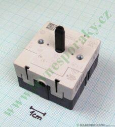 Energoregulátor  duo, délka hř.18mm (shodné s 156004,534152,546325,599595,716270-EGO 50.75021.004