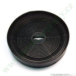 Filtr uhlíkový k odsavači 5723, DFG 6156-balení 1 ks (shodné s 851650, UF 5723)