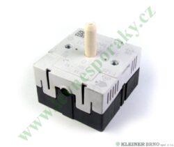 Energoregulátor MEC 56101, délka hřídele 18 mm-EGO 50.77021.001