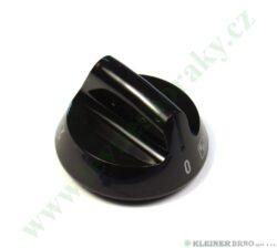 Knoflík termostatu GE6-34 T250-N Mora 8022/9006