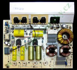 Generátor indukční var. panelu