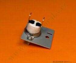 Termostat bezpečnostní 170C - sporáku ( shodné s 598476, 642101 )