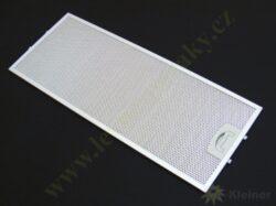 Filtr proti mastnotám kovový k 5729, OT 610 ( jsou potřeba 2) 183x468x7 mm