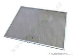 Filtr kovový dig. 5710, DU5446 450-415x320x8 mm