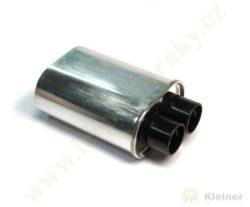 Kondenzátor odrušovací 1,00uF MT08,09  ( shodné s 318791 )