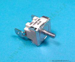 Termostat tepelné ochrany 271P 16A, 250V ( za 3427532043 )