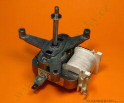 Motor ventilátoru trouby  zrušeno-náhrada je 3570114128