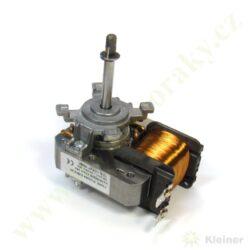 Motor ventilátoru