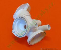Tělo filtru JET PS-10 ( shodné s 719162 )