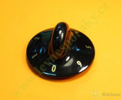 Knoflík GE5-1 E7 N 9011/150 ( shodné s 620691 )