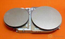 Modul indukční 160+200mm 1400+2300W EGO 75.08014.240