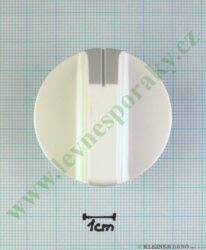 Knoflík 22 E BK030 ( zrušeno bez náhrady )