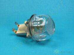 Osvětlení trouby 25W ( za 3890793023 ), zrušeno-náhrada je 3879376931