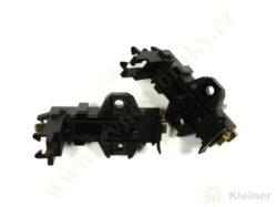Uhlík motoru WELLING pro motory vyrobené do 23.9.2010 - 15G1